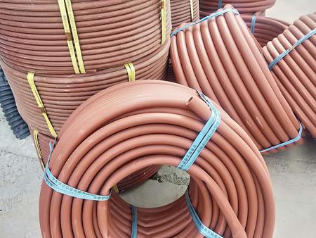 聚乙烯穿线管——兰州聚乙烯穿线管生产批发厂家