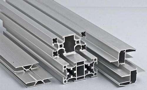 喷涂铝型材&铝合金葡萄架型材批发——【广合】是您正确的选择!