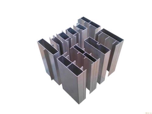 河南晶泳铝型材厂家-哪儿有卖耐用的工业型材