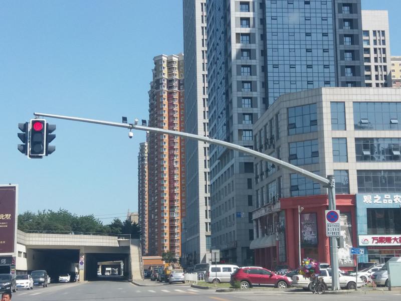 七台河框架信號燈杆-新品框架信號燈杆設備品牌推薦