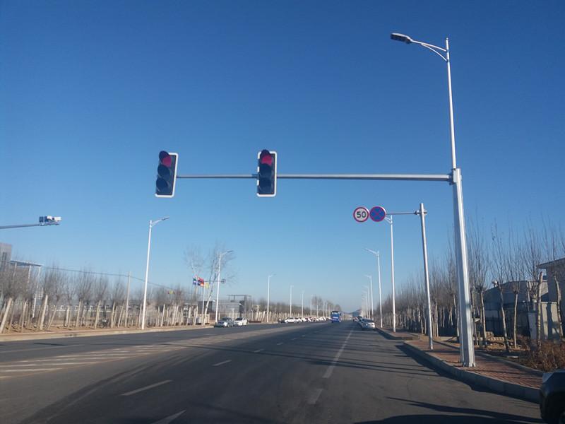 辽宁框架信号灯杆_沈阳规模大的框架信号灯杆设备厂家推荐