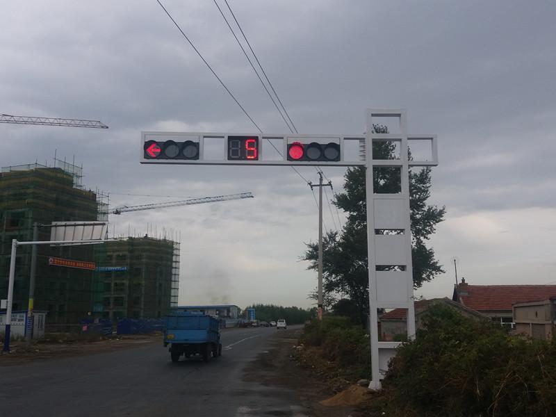 七台河框架信号灯杆-购买质量好的框架信号灯杆设备优选沈阳圣泽丰交通设施