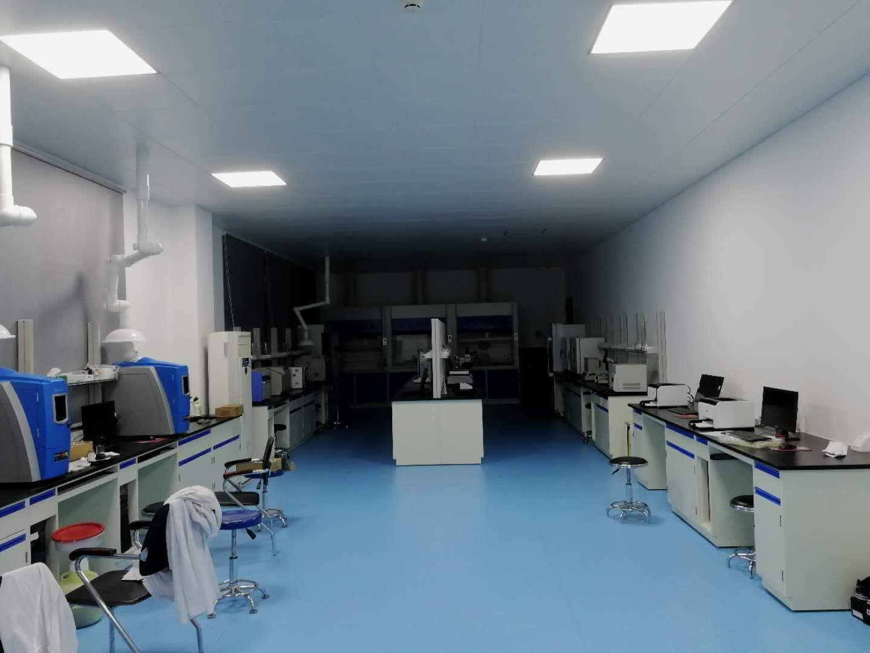 醫療設備檢驗檢測公司
