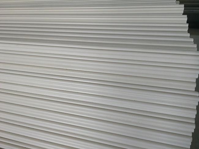 内蒙古梅花管厂家_优良的呼市PVC七孔梅花管材就在永飞宏塑胶有限公司