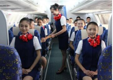新乡空姐礼仪培训-选空姐培训机构认准河南亚航