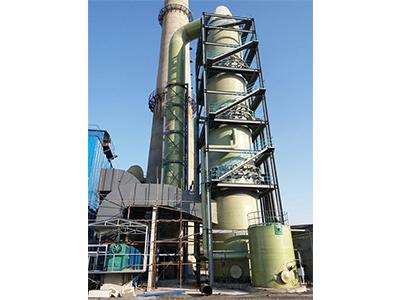 鹤壁脱硫脱硝公司|三门峡脱硫脱硝