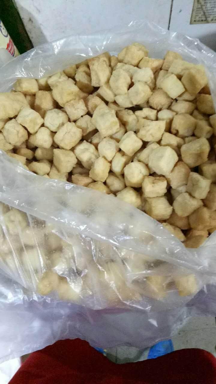 可靠的豆制品配送-提供專業靠譜的豆制品配送