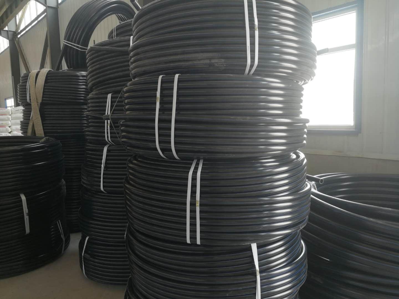 内蒙gu软管_yong飞宏塑胶有限公司供应优良呼市PE软管