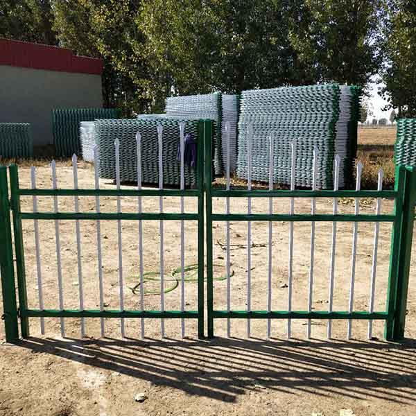 鋅鋼柵欄-湖南耐用的郴州鋅鋼護欄供應出售