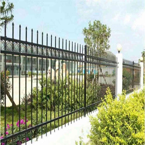桂阳锌钢护栏值得信赖-实惠的郴州锌钢护栏_厂家直销