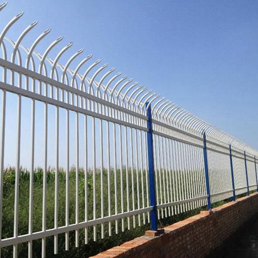 桂陽鋅鋼護欄值得信賴-在哪里能買到高質量的郴州鋅鋼護欄