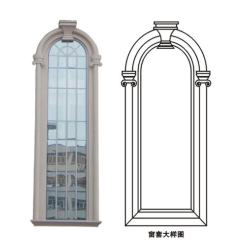 邯郸窗套-河北专业的窗套