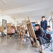 美術專業培訓學校排行-信譽好的提供各項藝考培訓上哪找