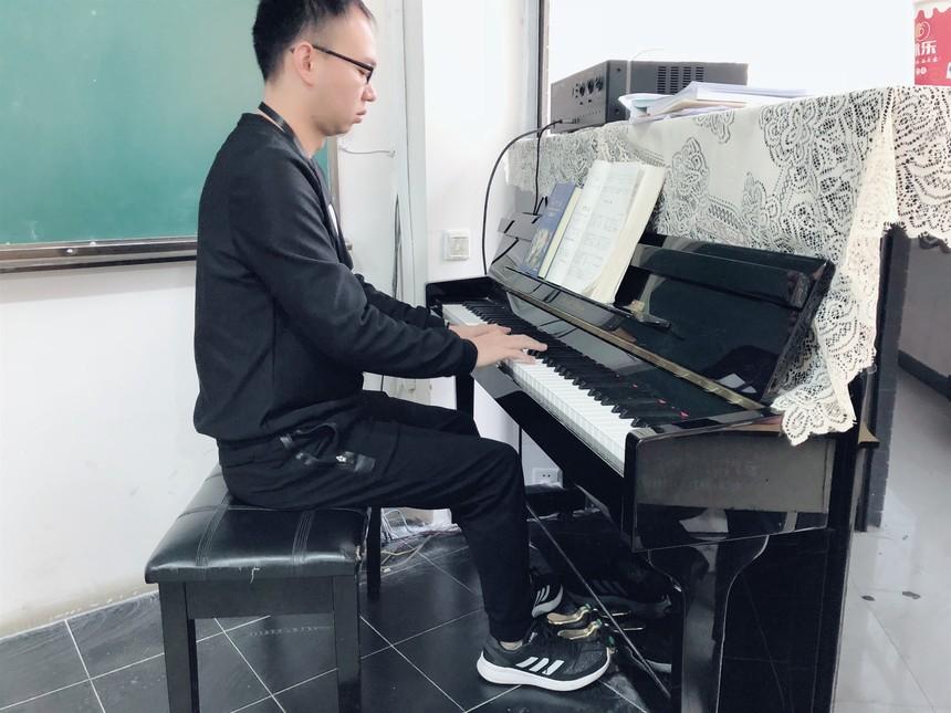 音樂培訓學校機構-云南資深的提供各項藝考培訓