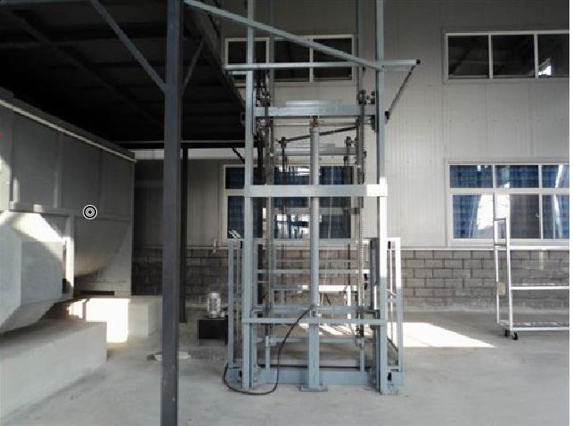 漳州货梯-升降货梯-液压升降台选择漳州泰诺液压机械有限公司