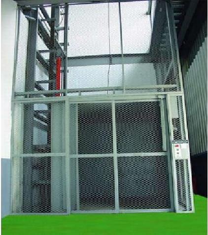 漳州升降货梯-品牌好的升降台在哪能买到