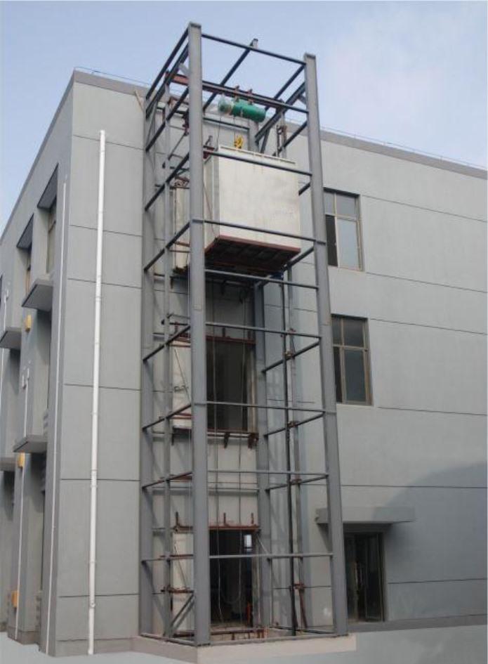 厦门货梯-选质量好的升降台,就到泰诺液压机械