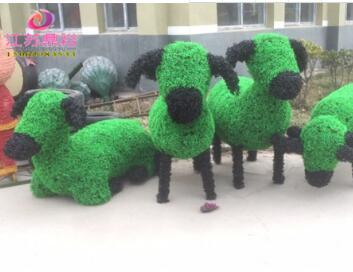 大型稻草艺术-要买稻草人工艺品上哪