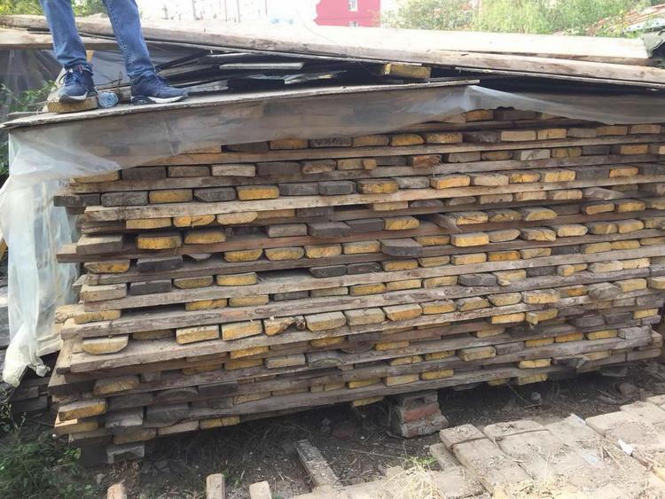 辽宁跳板回收-辽宁专业的跳板回收提供