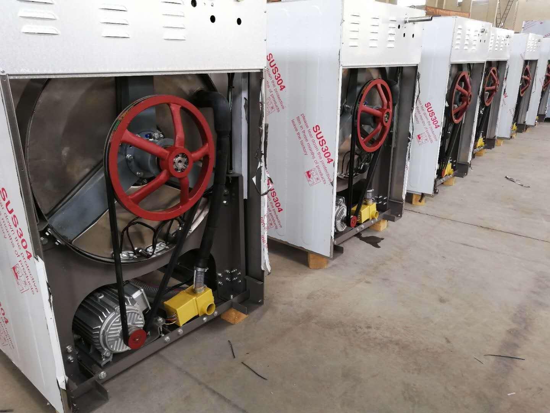 大型工业洗衣机价格-桓宇机械供应专业的大型工业洗衣机