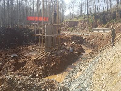 青海水土保持方案編寫,海西編制水土保持方案認準青海龍堰工程