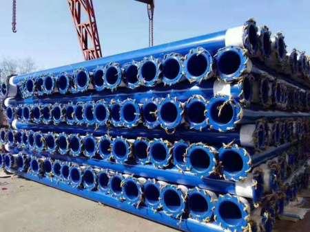 营口钢塑复合管厂家-鞍山钢塑复合管哪家好