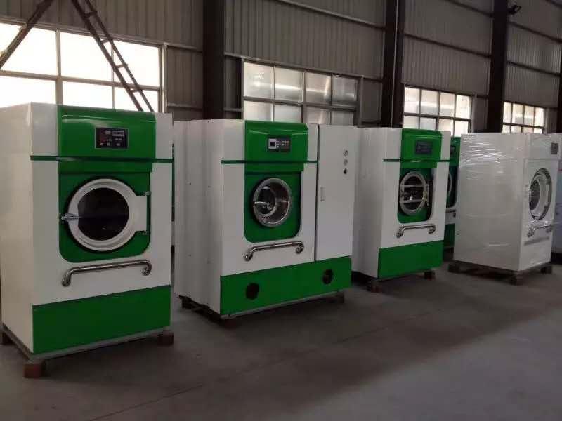 干洗店干洗机多少钱-桓宇机械提供质量硬的全自动离心脱水机