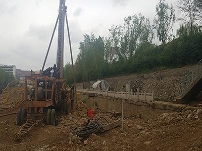 西宁专业的地质勘测公司-青海地质勘测设计