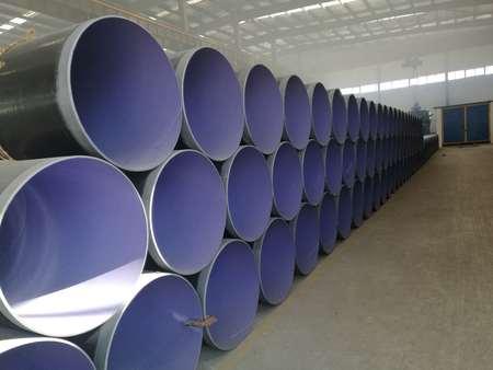 哈爾濱防腐鋼管哪家好-鞍山防腐鋼管大量出售