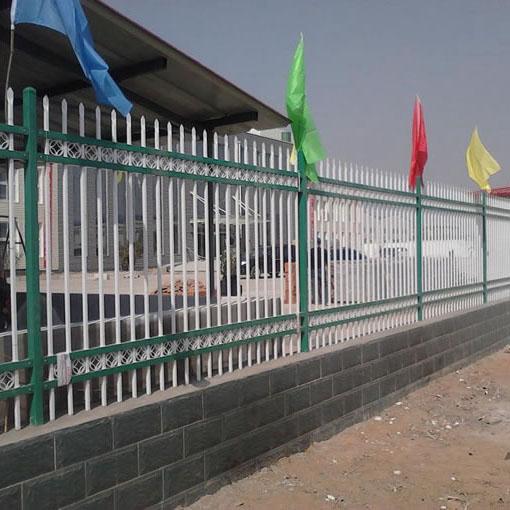 郴州围栏哪家好认准相思鸟锌钢护栏