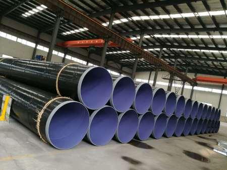 购买辽宁TPEP防腐钢管,欢迎前来辽宁维德防腐,做工精良