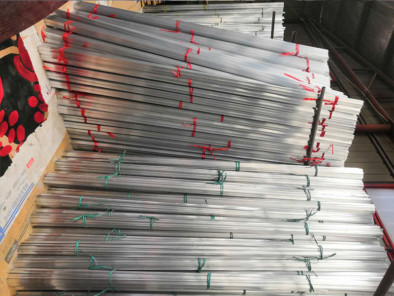 山东窄面铝合金龙骨生产厂家_出售廊坊新品铝合金龙骨