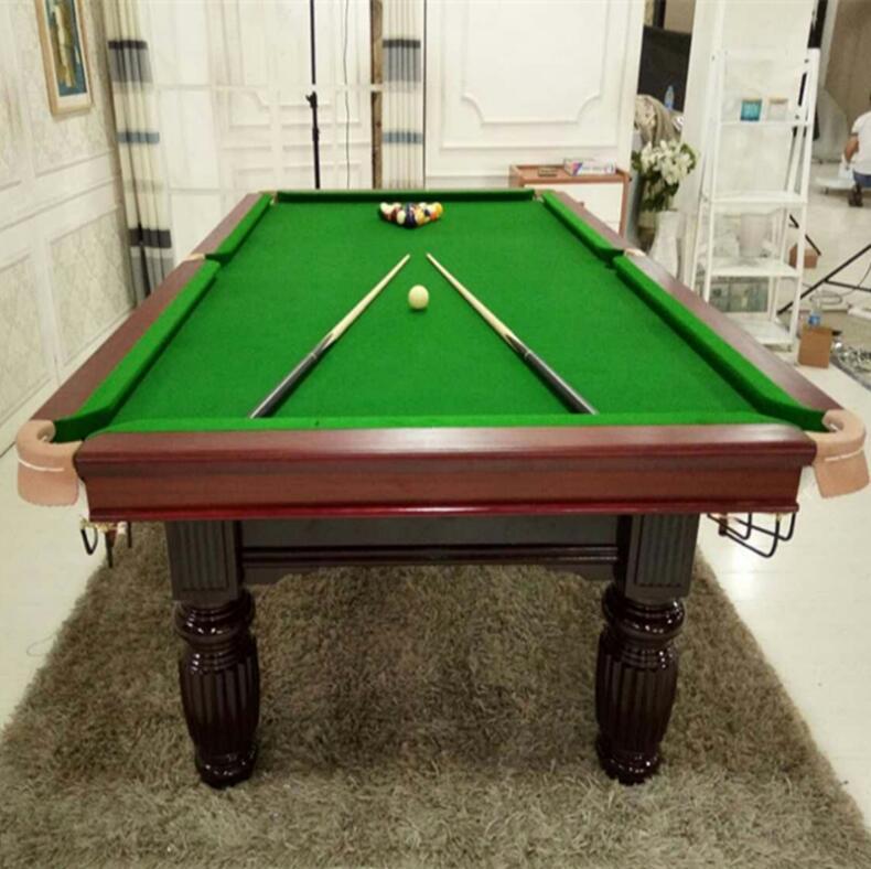 标准台球桌-广东价格优惠的美式桌球台供应