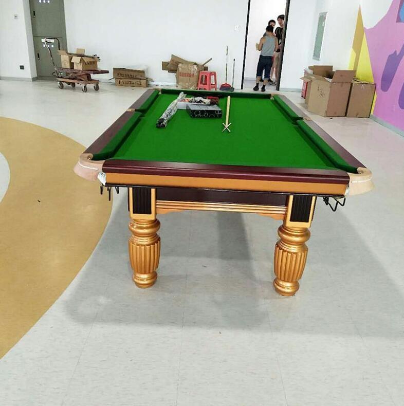 耐用的台球桌-可信赖的标台球桌供应厂家