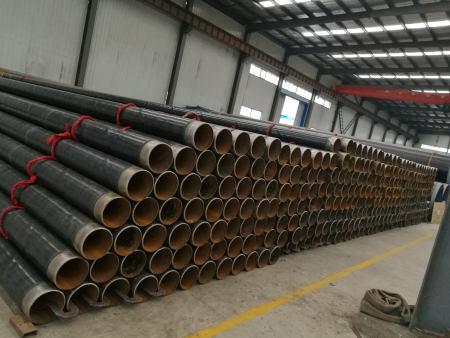 运城3PE钢管厂家_鞍山优良3PE钢管批发价格