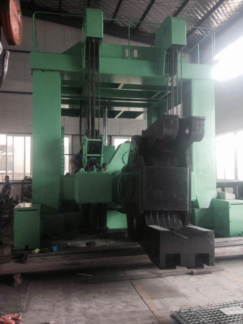 机液混合式锻造操作机制造商_机液混合式锻造操作机出厂价