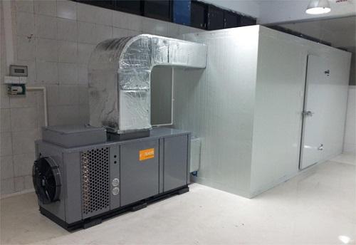 郑州火龙果烘干机哪家好 百信机械空气能热泵火龙果烘干机