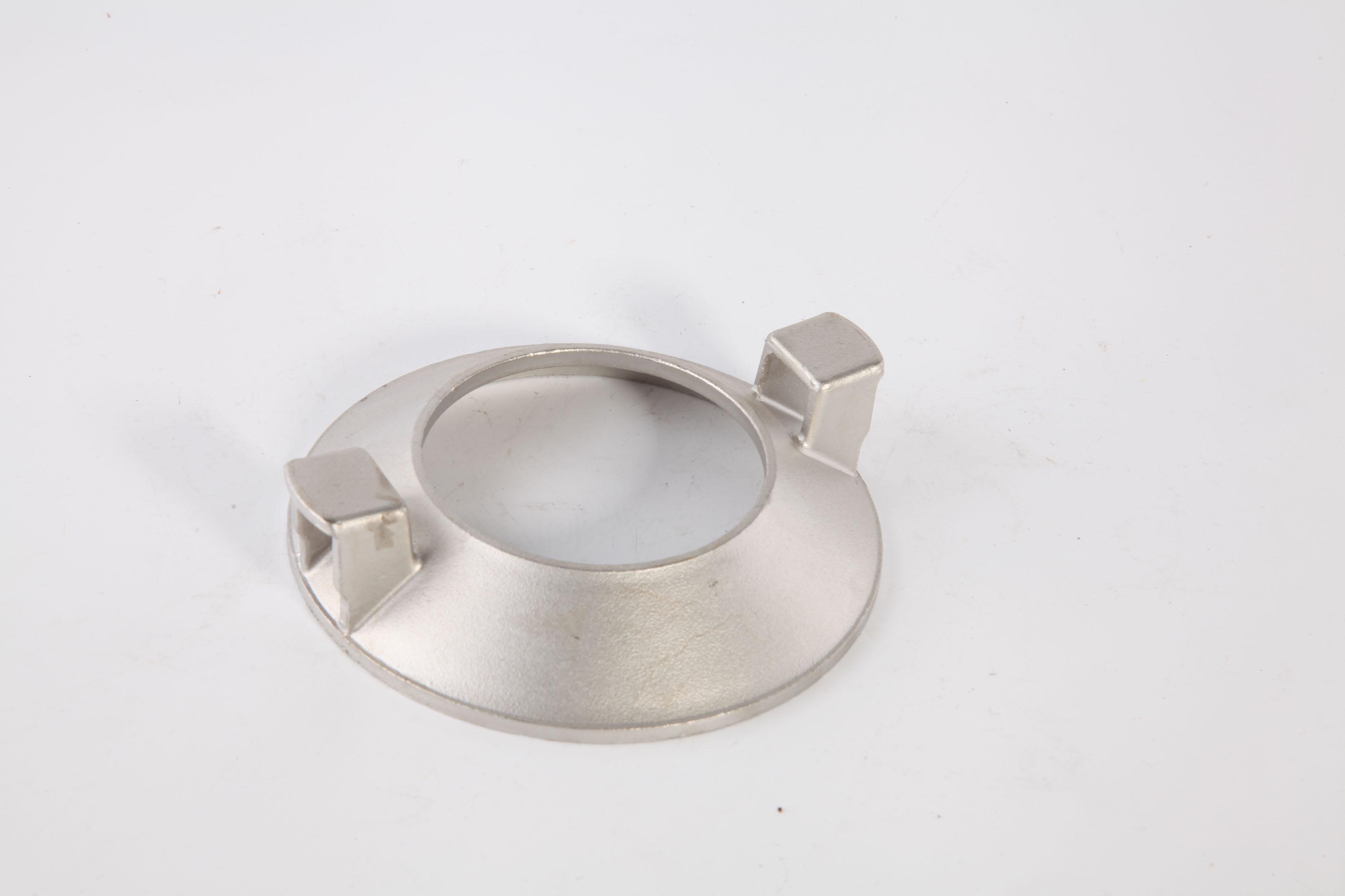 特殊特种钢精密铸造件