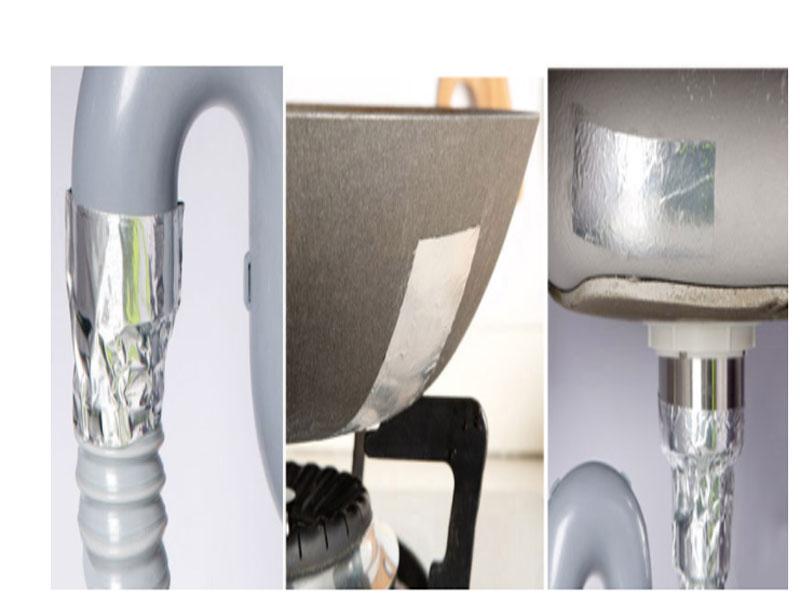 买有品质的防火防水铝带,就选博宇铝材销售有限公司 铝圆片