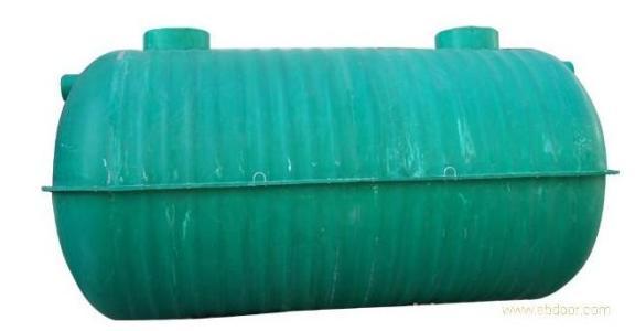 100立方玻璃钢缠绕化粪池,玻璃钢缠绕化粪池厂家,玻璃钢化粪池报价