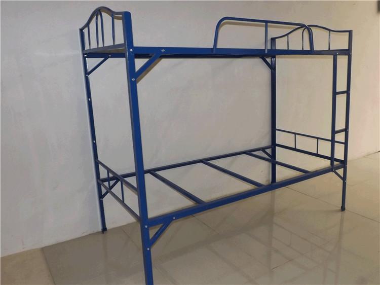 朝安烤漆鐵藝床-品質烤漆鐵藝床專業供應