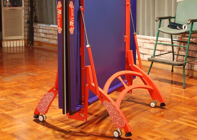 折疊乒乓球臺-哪里能買到劃算的室內乒乓球臺