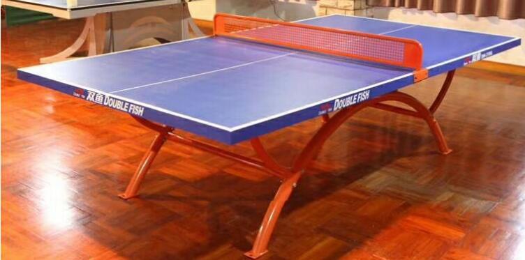 標準乒乓球臺-東莞市強利體育器材優良室內乒乓球臺供應