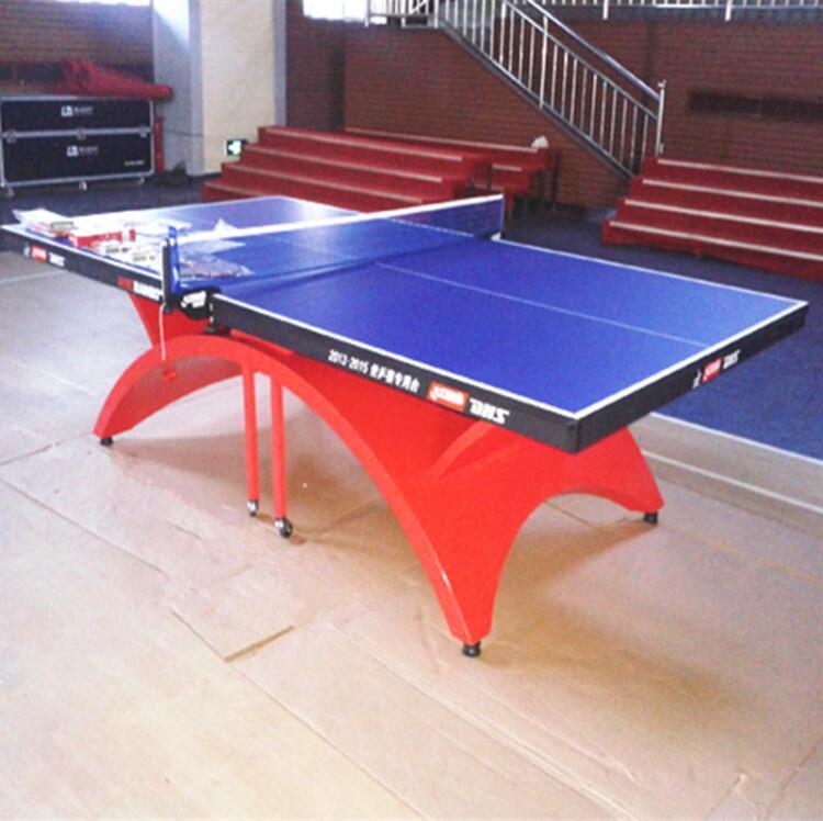 折疊式乒乓球臺-東莞優良的雙喜乒乓球臺供應商