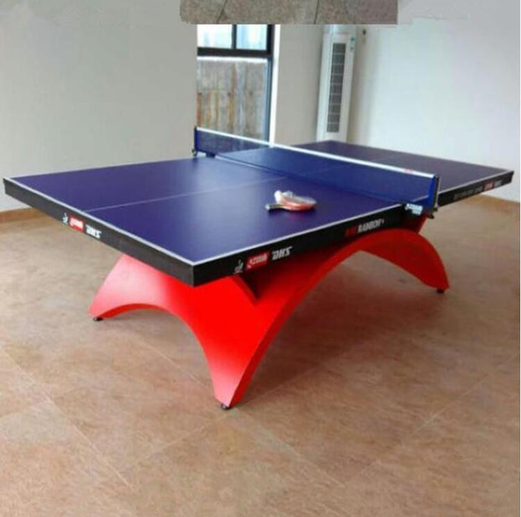 双鱼501乒乓球台|性价比高的双喜乒乓球台尽在东莞市强利体育器材