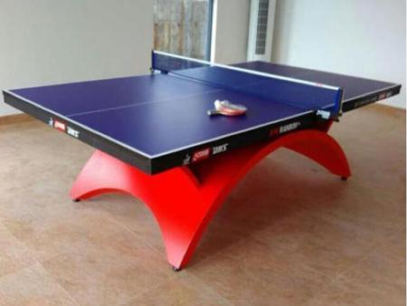乒乓球台面对使用效果的影响有哪些