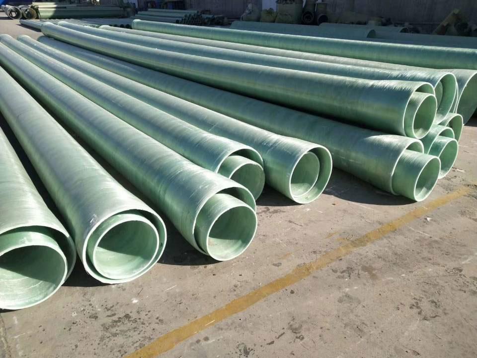 安徽高低压玻璃钢管道-高质量的高低压玻璃钢管道在哪可以买到