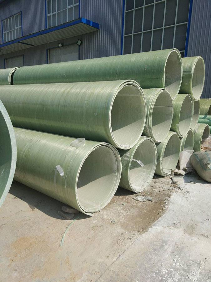 黑龍江高低壓玻璃鋼管道 涌澤提供有品質的高低壓玻璃鋼管道