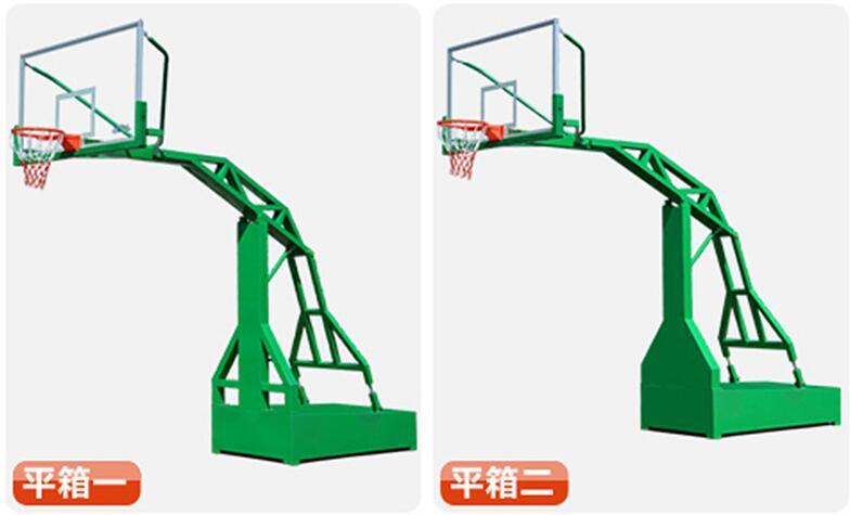 固定篮球架_选购热门的移动式球架,就来东莞市强利体育器材