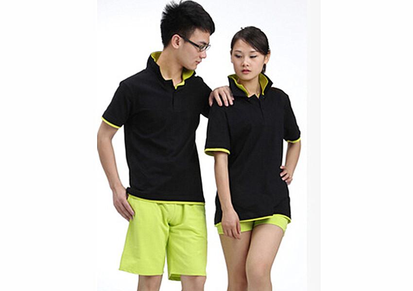 新疆T恤衫定制